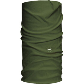 HAD Solid Colours Ceinture chaude, army green